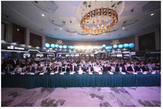 广东联通助力深圳5G国际领先创新中心建设