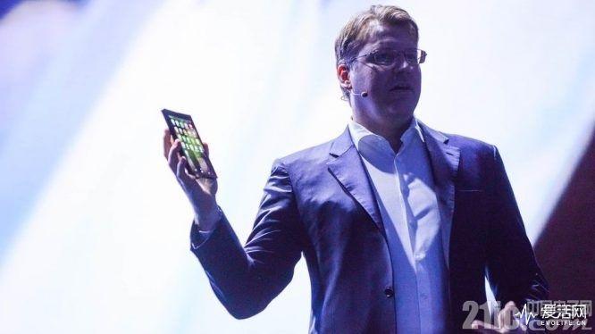 引领科技新革命,三星可折叠手机能做到吗?