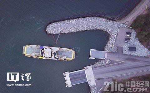 无人化是大趋势?!罗尔斯·罗伊斯首艘自动驾驶船试航成功!