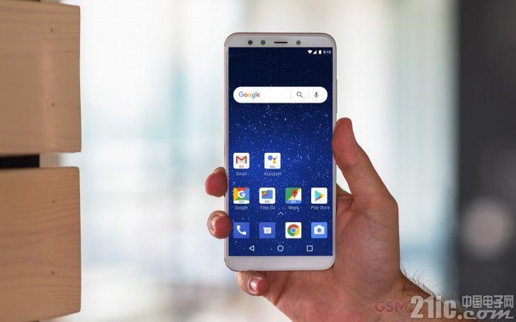 小米首款Android Go手机即将上市,价格不会超高800元