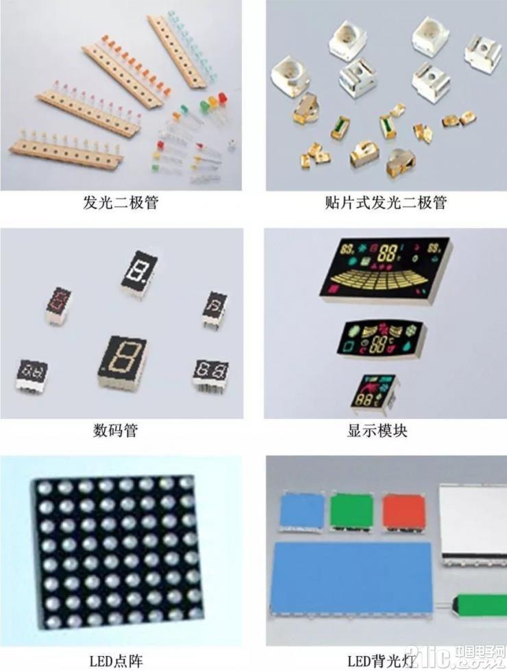LED电路设计