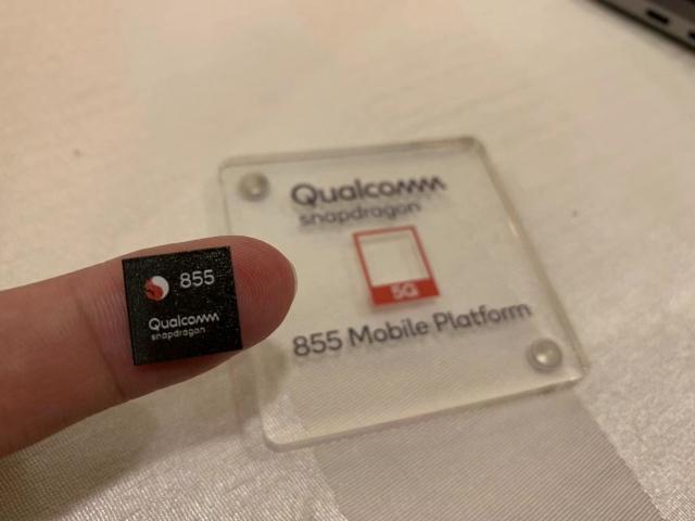 高通发布5G芯片骁龙855并公布首批伙伴:苹果缺席,小米OV在列