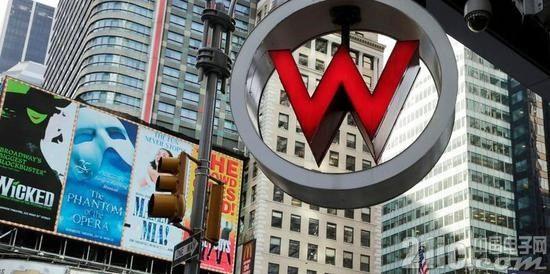 5亿房客信息被泄露!纽约检察官对万豪酒店案展开调查