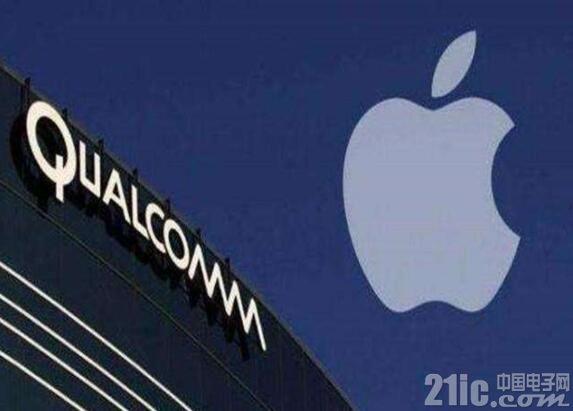 苹果旧款iPhone在中国禁售,高通称判决与中美紧张局势无关!
