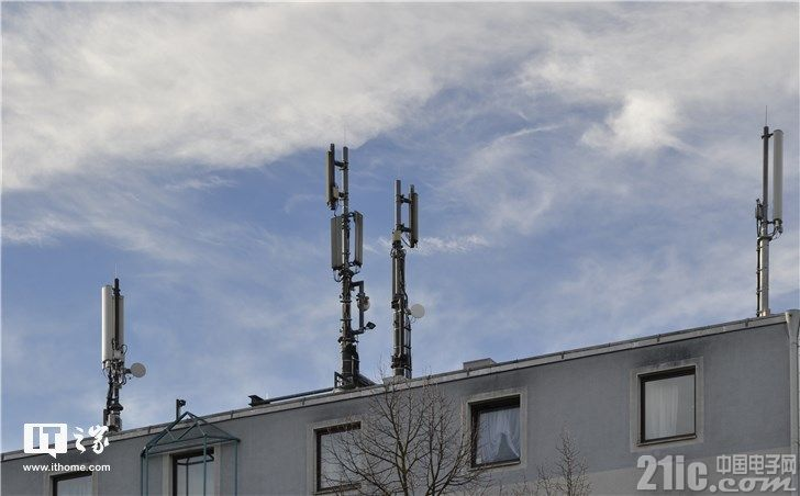携手华为,北京移动开通5G基站,单用户测速高达2.8Gbps