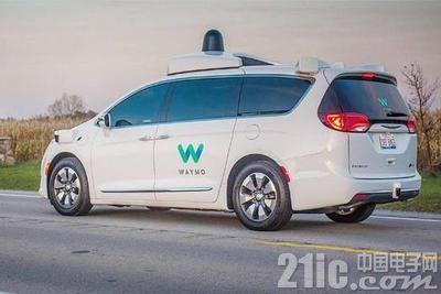Waymo自动驾驶租车服务开始商业化运作!