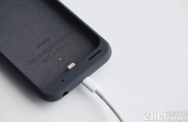 苹果要继续拓展配件?计划为iPhone XS推出背夹充电壳