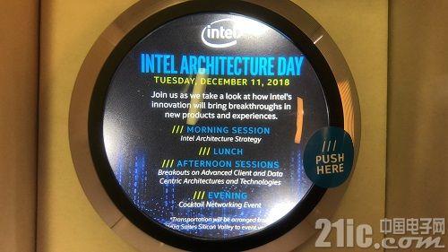 """英特尔""""架构日""""即将到来,英特尔CPU架构将有重大突破"""