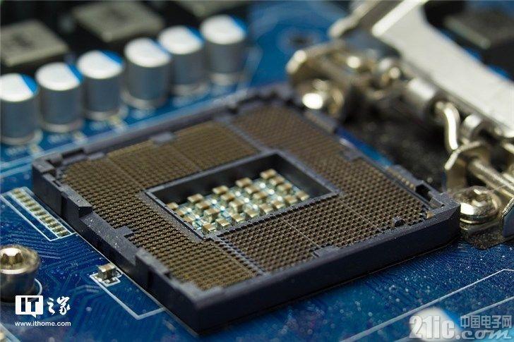 英特尔正在全球范围内扩张,首要任务是提升14nm产能