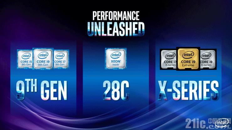 英特尔至强28核处理器Xeon W-3175X零售价曝光:约2.7万元起