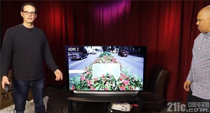 LG透露:明年高端OLED屏幕将搭载第二代Alpha 9图像处理器,120帧高帧率!