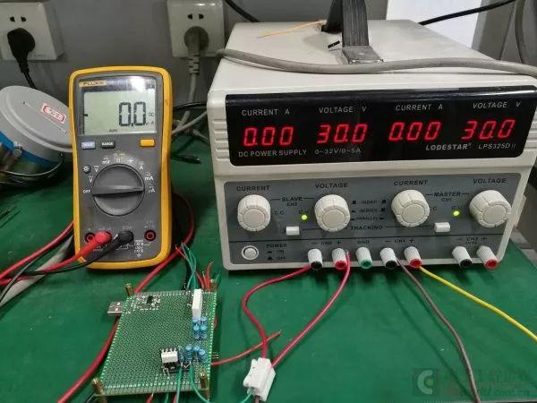 【TLP3547评测报告】(四)