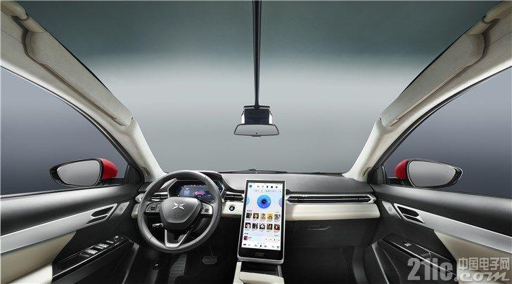 """小鹏G3将于双12发布,官方号称""""我的第一台智能汽车"""""""