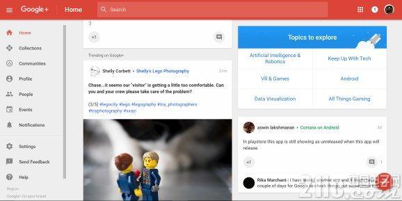 Google+新隐私漏洞威胁5250万用户,谷歌要提前4个月关闭消费者版本!