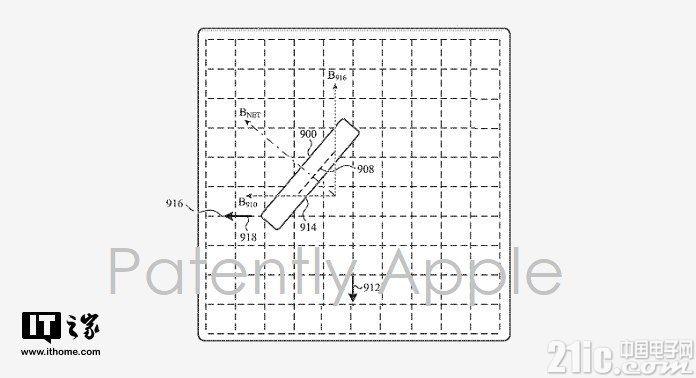 苹果获37项新专利,涉及AirPower及iPhone!