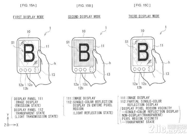 全透明手机有戏?曝索尼正开发一款带透明显示屏的智能手机
