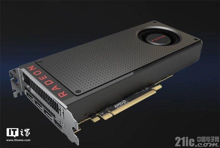 矿卡闲置浪费?网友将AMD RX470矿卡破解,用核显进行输出
