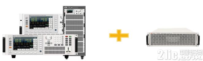 ITECH交流电源IT7600系列升压啦!