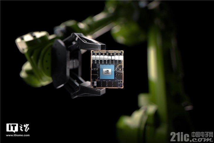 英伟达推出Jetson AGX Xavier开发套件,专门用于自动化机器人开发