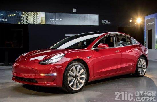 特斯拉实现周产7000辆Model 3,下一步要保持速度并降低成本!