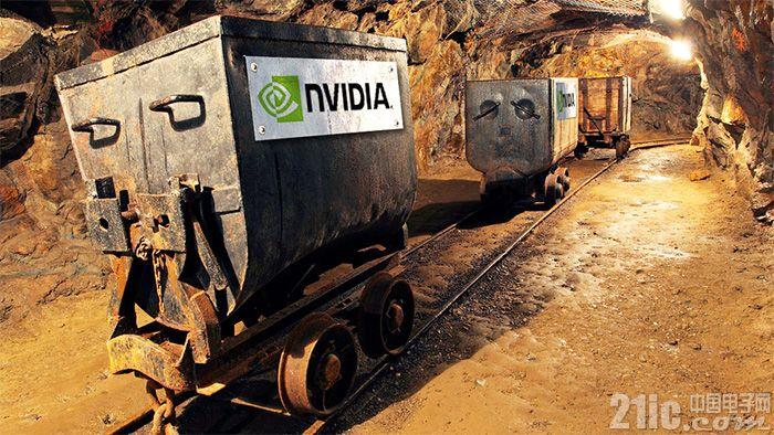 矿市崩盘后,AMD、NVIDIA的独显份额重新回到了1:3的常态