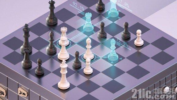 谷歌DeepMind开发AlphaZero,轻松击败国际象棋、围棋世界冠军