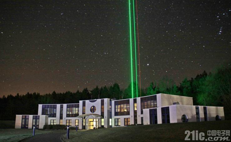 Spectrum仪器数字化仪及AWG被用于莱布尼茨研究所的激光雷达大气研究