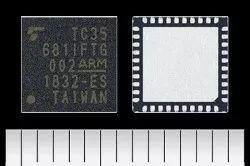 东芝推出应用于汽车的蓝牙5.0电子元件