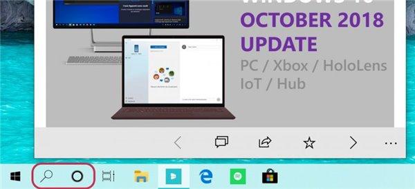 微软小娜地位危险?Windows 10或引入新的语音助手!