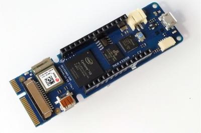 FPGA的新�L�:�⑺�Arduino化?――Vidor4000�u�y