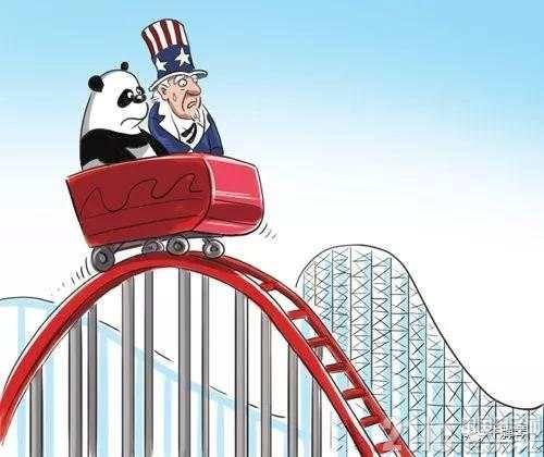 中美贸易战停止升级,释放了三个信号