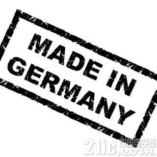 芯片市场竞争激烈,德国半导体发展怎么样了?