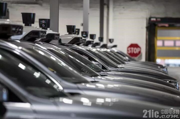 致命车祸9个月后,Uber无人车重新开始路测!