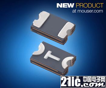 贸泽率先开售Littelfuse setP温度指示器  为USB Type-C插头提供过热保护