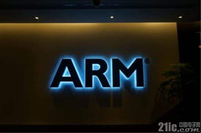 针对自动驾驶汽车,ARM推出用于处理传感器数据流的芯片