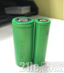 锂电池和18650鼻祖的涅槃重生——从索尼18650到村田21700