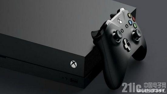 AMD高端CPU和GPU加持,微软新Xbox性能会更强大!