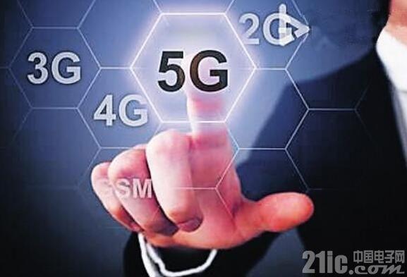担心中国5G优势,美国恐将禁止美国供应商和华为合作