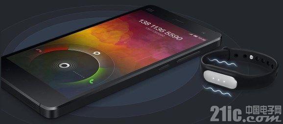 Q3可穿戴设备出货量增21.7%,小米超越苹果成第一!