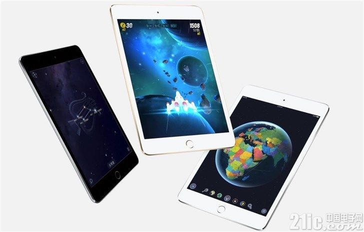 为拉动销量,苹果明年要推出两款廉价版iPad