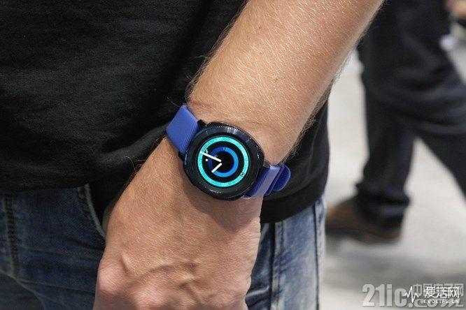 代号为Pulse,三星被曝正研发全新智能手表!