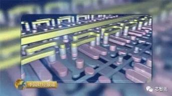 国产5nm刻蚀机通过验证,将用于台积电5nm芯片制造