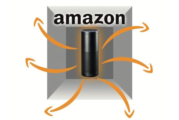 亚马逊人为错误,致一德国Alexa 智能音箱用户收到 1700 条陌生人录音!
