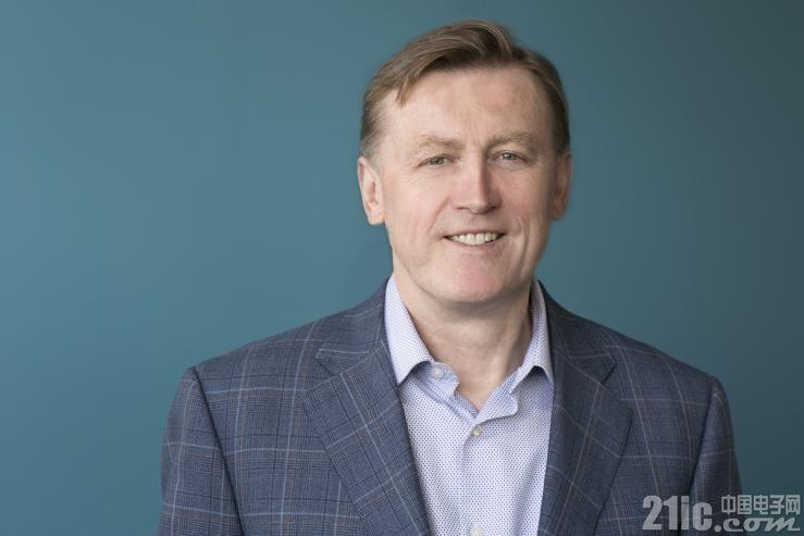 ADI总裁兼首席执行官Vincent Roche:那些将在2019年改变我们生活的技术
