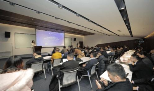 构建双创新格局 中国创新创业大赛海尔专场完美收官