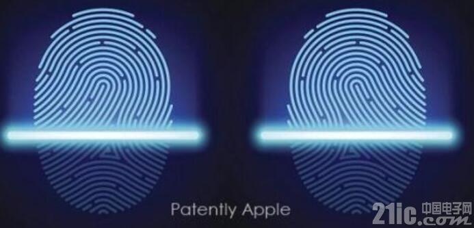 苹果将重拾指纹识别,指纹传感器2018年出货量将增长17%!