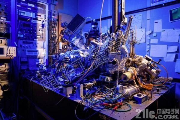 内存技术有望革新?研究人员开发出单个铜原子磁性内存技术!