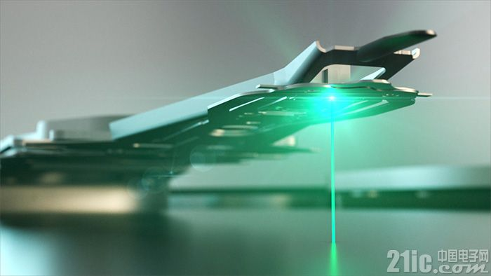 SSD越来越便宜,倒逼HDD走向20T大容量!