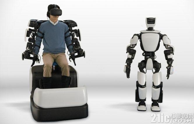 5G助力!丰田通过5G网络操控10公里以外机器人