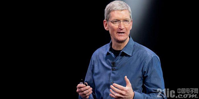 苹果将如何利用1300亿美元的净现金?库克:将继续回购公司股票